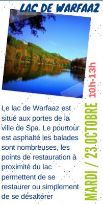 Flyers lac de warfaaz